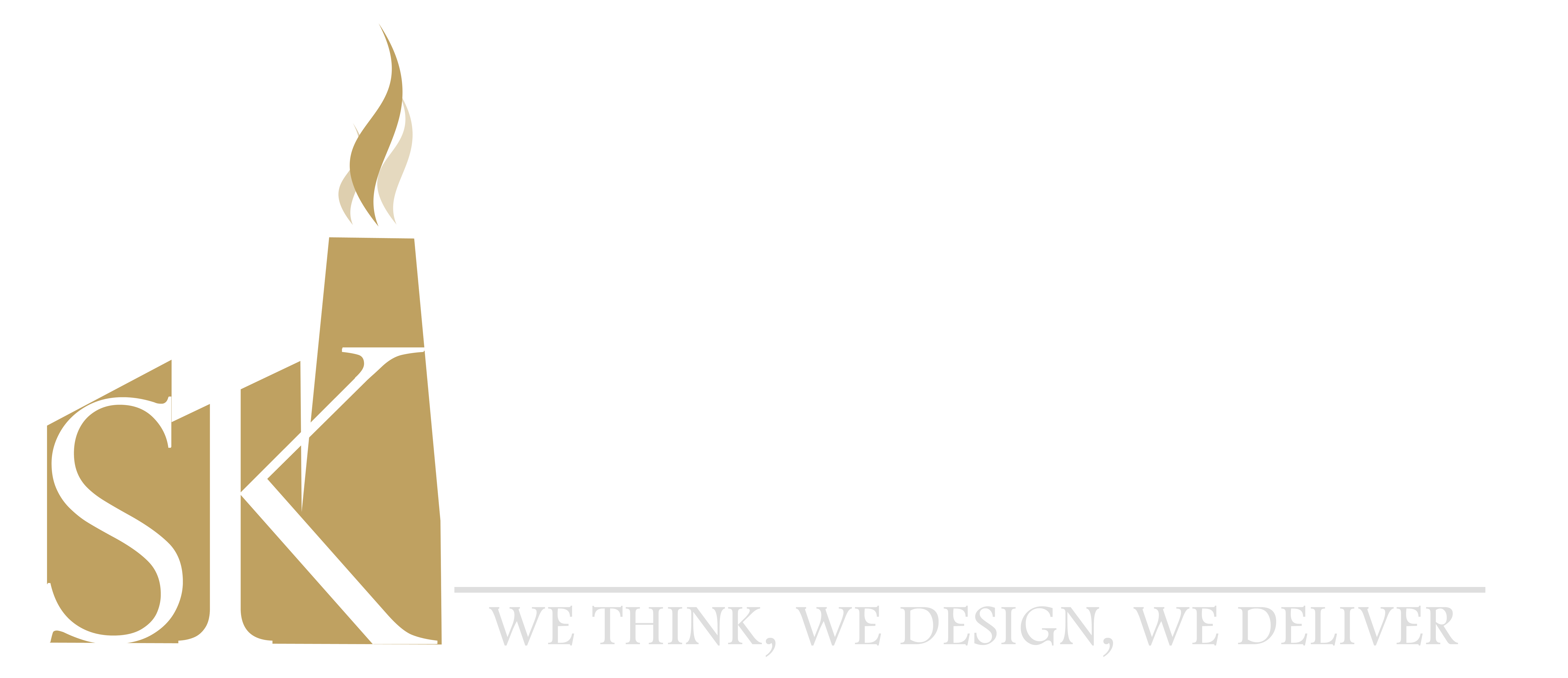 S. K. Enterprises Logo